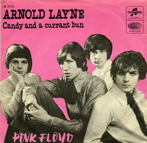 Pink Floyd - Primeros Simples 1967+-+Arnold+Layne+b-w+Candy+And+A+Current+Bun+(7'')
