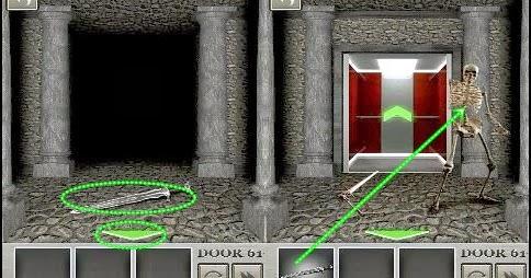 100 Locked Doors Level 61 62 63 64 65