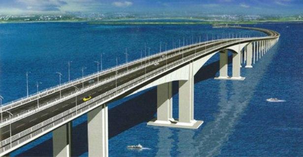 Jambatan bengkok [2]