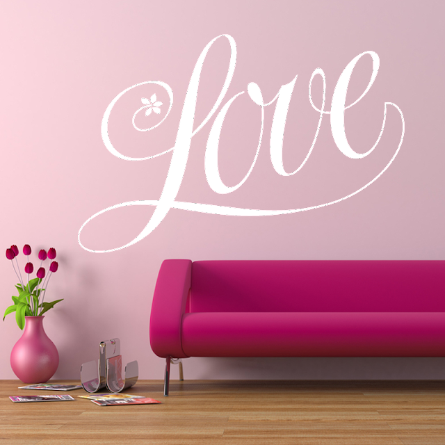Love Quotes For Wall Art : Love you wallpapers wall art