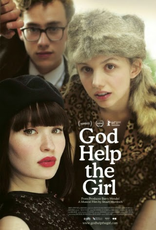 God Help the Girl [2014] [DVD FULL] [NTSC] [Subtitulado]