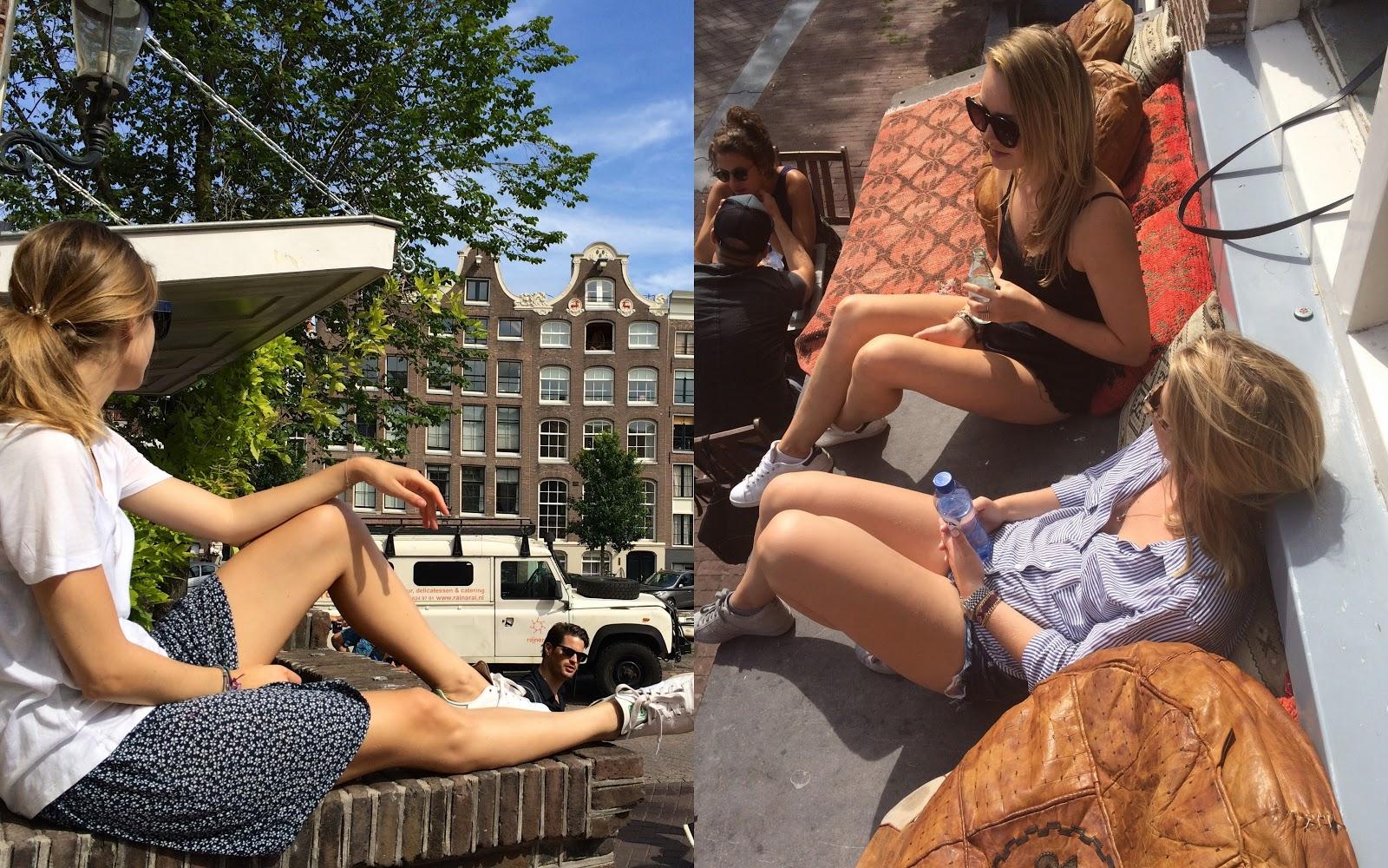 Rainarai Amsterdam Hotspot Guide