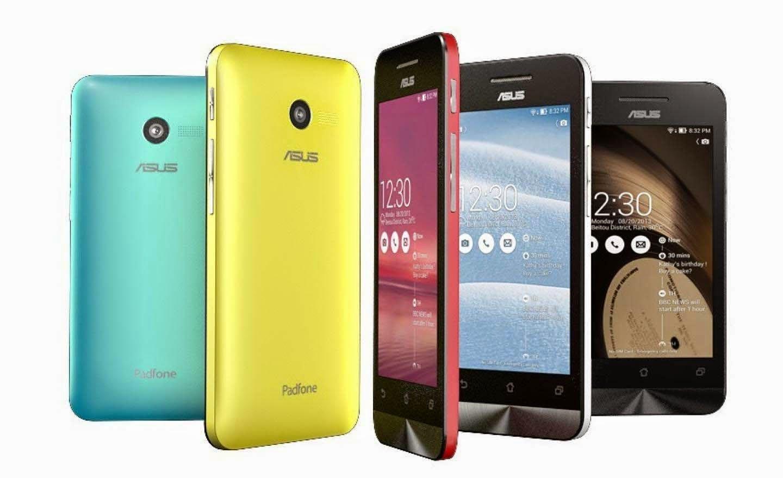 Asus Zenfone 5 Phablet harga Terjangkau Kualitas Atas