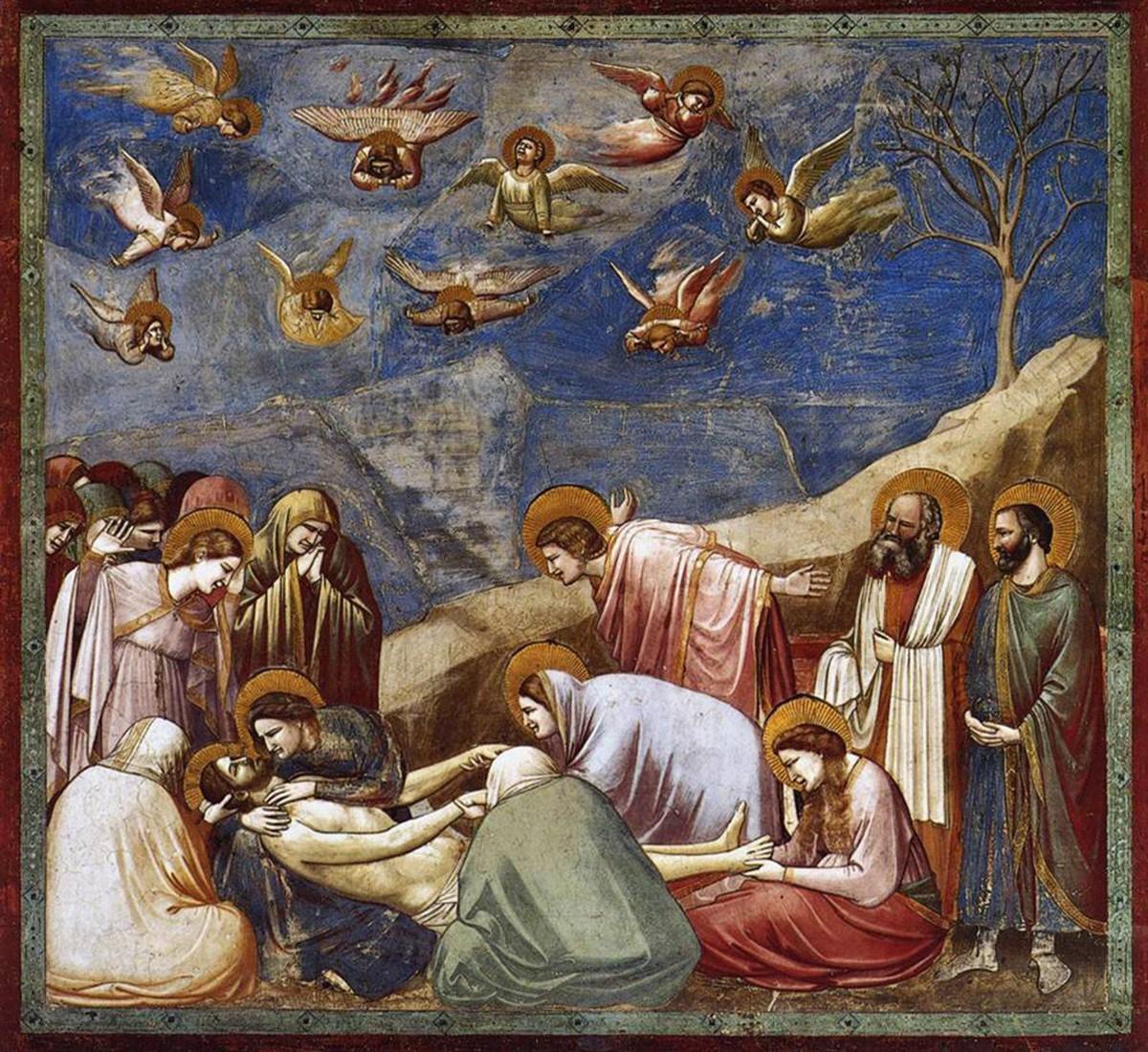 Técnicas del Renacimiento: del fresco al óleo   Historia de la cultura