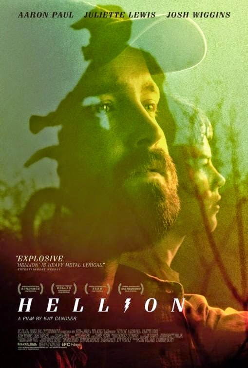 Hellion – DVDRIP LATINO
