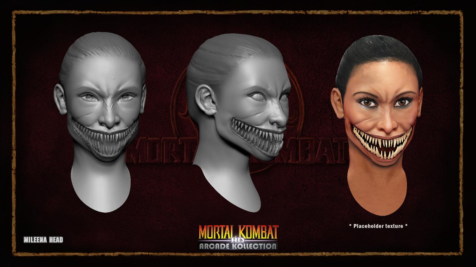 MKWarehouse Mortal Kombat X Mileena