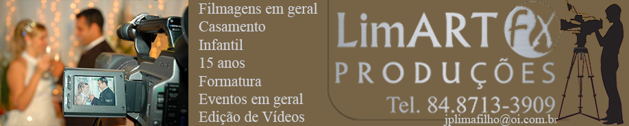 LimART FX produções