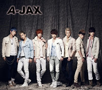 A-JAX. Insane