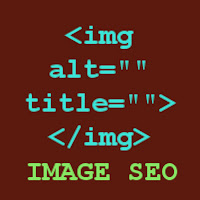 Image SEO in Blogger