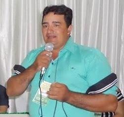 REPORTAGENS E ENTREVISTAS RELACIONADAS AO VEREADOR REGINALDO GOMES