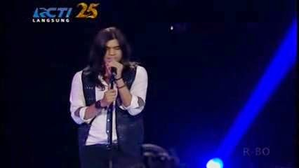 Video Dan Lagu Virzha  Aku Lelakimu - Evrybody's Changing 11 April 2014