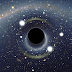 Un wormhole al centro di ogni galassia?