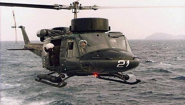 Κάτι κρύβουν ολα τα στοιχειά!   Προκαλεί η Τουρκία: Αμφισβητούν με ΝΟΤΑΜ την έρευνα για το Agusta Bell στην Κίναρο