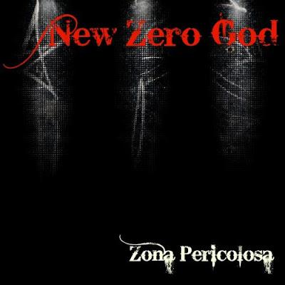 NEW ZERO GOD: Κατεβάστε δωρεάν το νέο τους EP