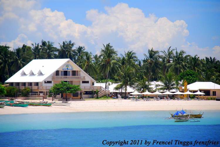 frenz fries bantayan island cebu sta fe beach resort bantayan island #11