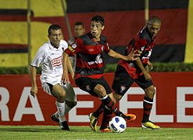 Vitória x Botafogo-PB