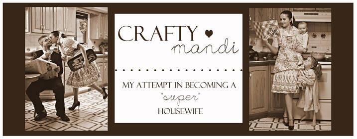 Crafty Mandi