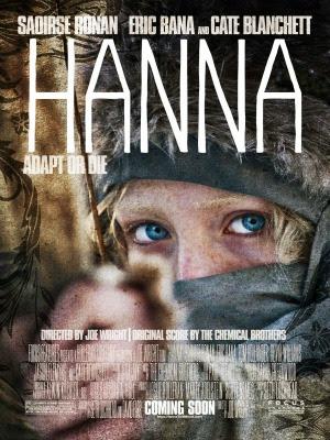 Hanna Bí Ẩn Vietsub - Hanna Vietsub (2011)