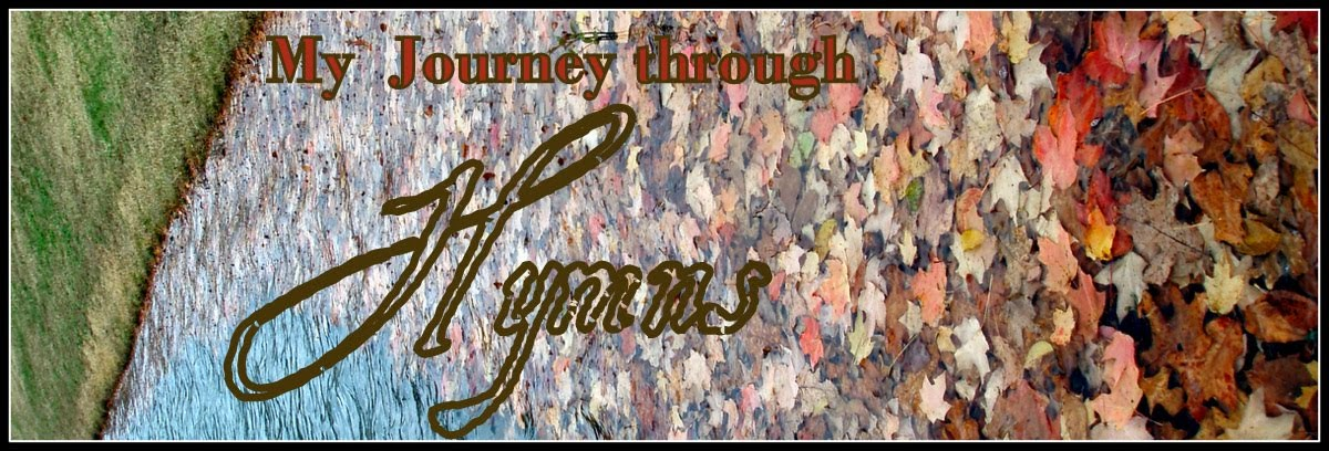 My Journey Through Hymns