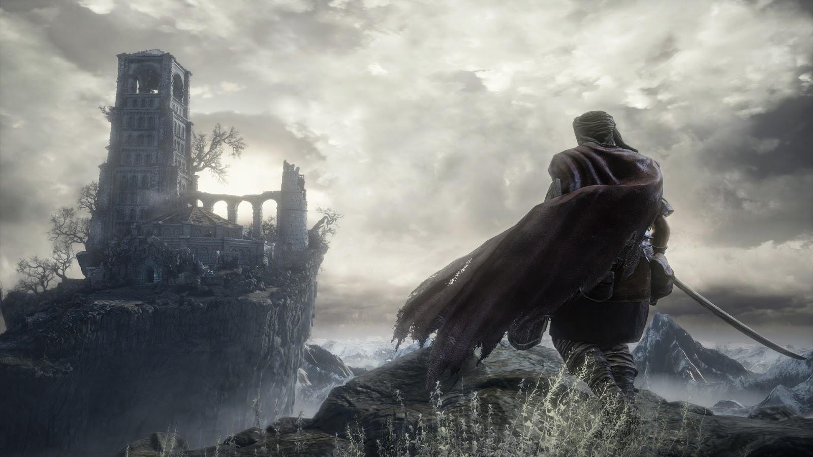 Dark Souls III screenshot №2
