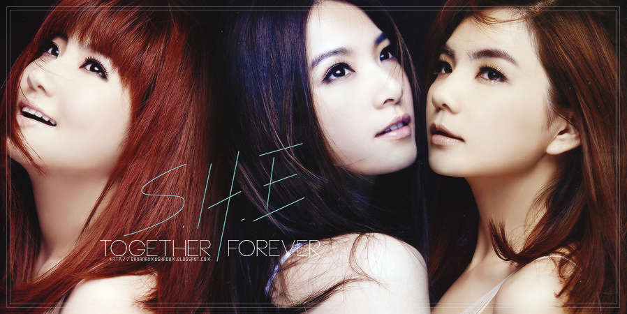 S.H.E Together Forever