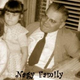 my grandfather alexander nagy