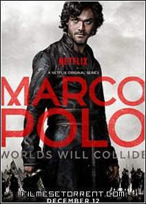 Marco Polo 1 Temporada Torrent HDTV