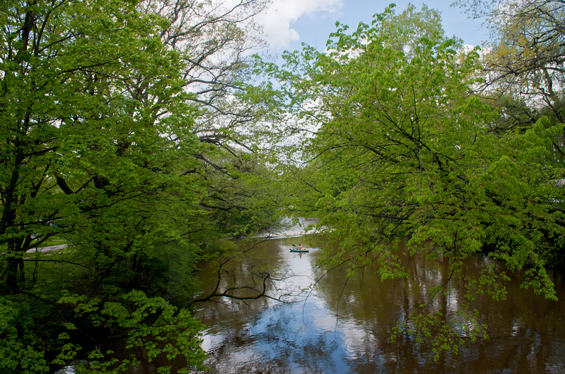 Red Cedar River ~ Diane again i still have stress dreams about writing
