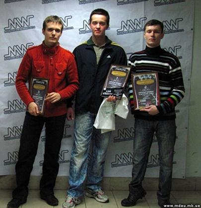 В місті Миколаєві відбувся Відкритий чемпіонат з настільного тенісу в одиночному розряді.