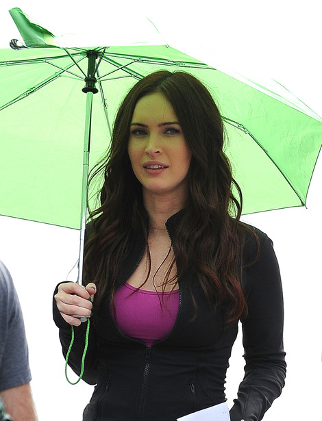 Like Every Body: Megan Fox American Actress