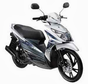 Suzuki Hayate 2014