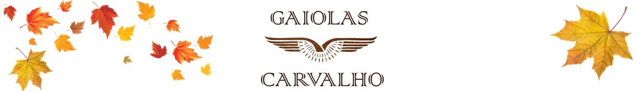 GAIOLAS CARVALHO