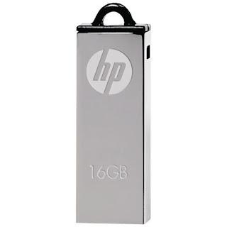 HP 16GB USB Pen Drive