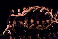 spettacoli, danza, eventi, teatro