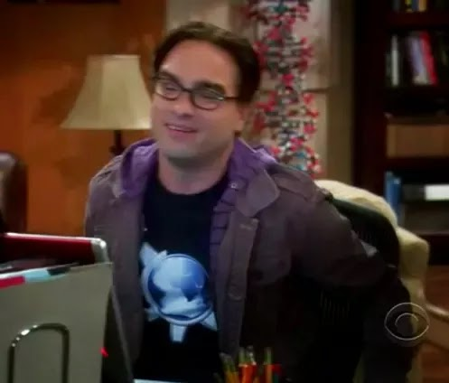 "Konqueror em ""The Big Bang Theory"""