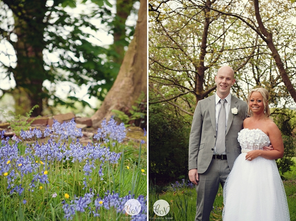 Bride Groom Portraits Wedding Photographers Manchester