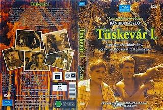 Терновая крепость / Тышкевар / 100 дней Дьюлы / Tuskevar.