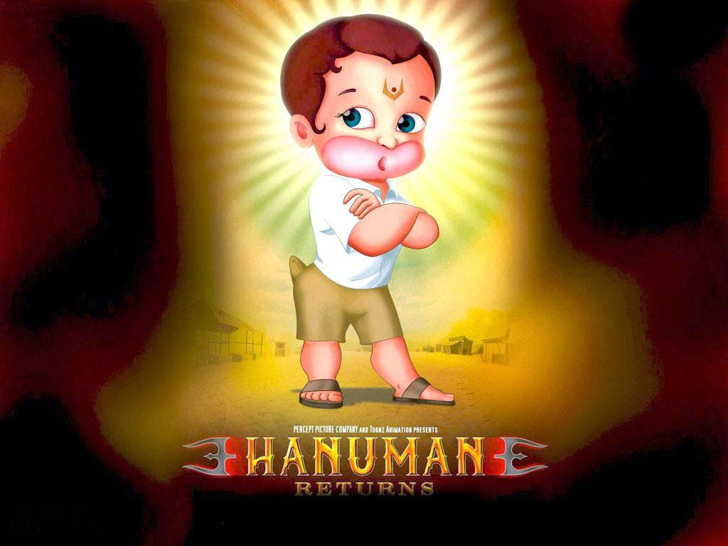 bal hanuman high definition photos