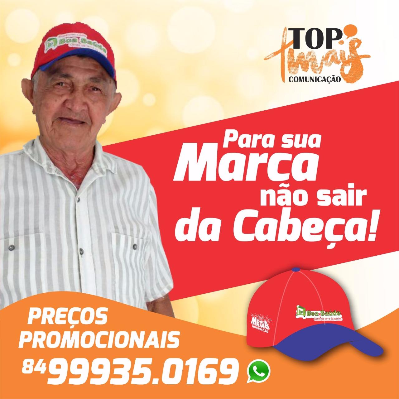 TOP MAIS COMUNICAÇÃO