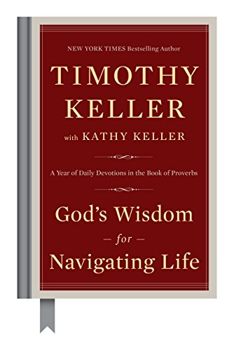 Kellers On Book of Proverbs
