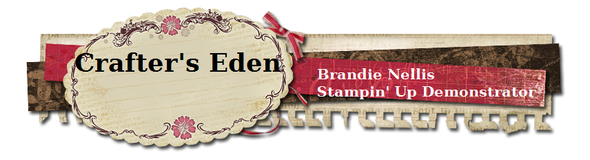Crafter's Eden