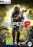 Free Download Sniper Ghost Warrior 2 Full Version (PC)