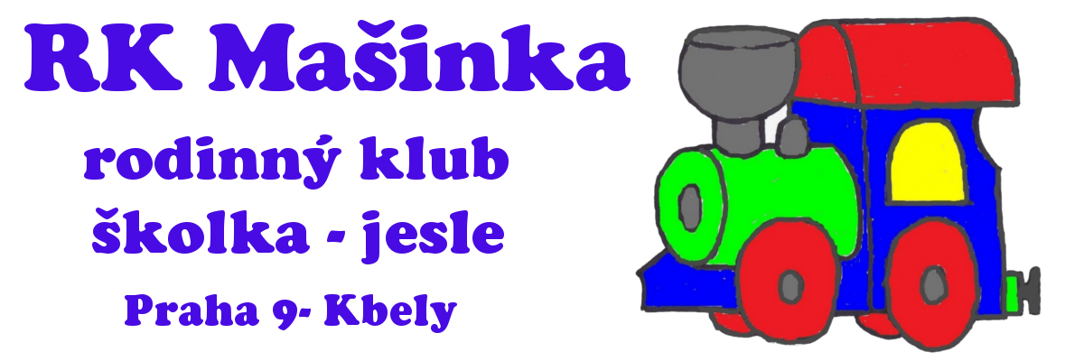 Rodinný klub Mašinka Kbely