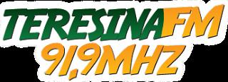 ouvir a Rádio Teresina FM 91,9 Teresina