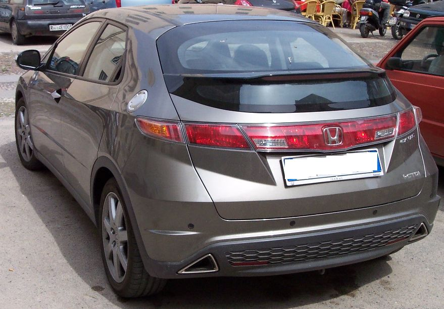 Honda Civic 2006 Best Cars For You