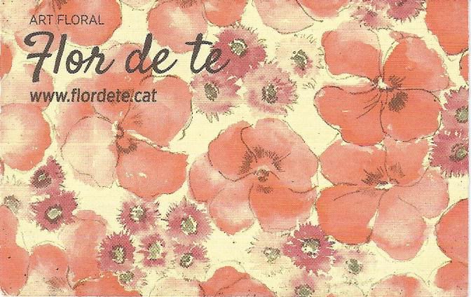 Flor de Te