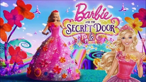 barbie and the secret door full movie in hindi 1