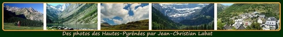➽ Les Photos des Hautes Pyrénées de J-C L... sur Blogmontagne ~