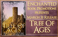 Tree of Ages Release Day Giveaway