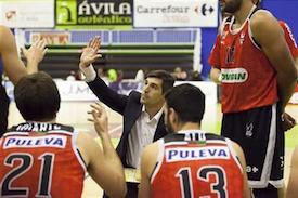 Jª 13ª: Covirán Granada, líder y a un partido de la Copa
